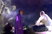 Tiêu Dao: Môn võ bí ẩn mà bá đạo nhất nhì trong thế giới Kim Dung