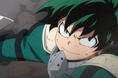 """Boku no Hero Academia: Deku có thể làm anh hùng mà không cần """"vay mượn"""" One for All không? (P.1)"""