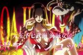 One Piece: Boa Hancock xuất hiện trở lại trong anime, tuyên bố không sợ Hải Quân