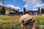 Sau hơn 7 năm phát hành, tựa game sinh tồn Rust bất ngờ nổi như cồn, doanh thu cả triệu đô