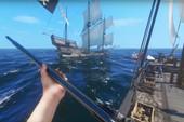 Chỉ 12.000đ, có ngay game đồ họa tuyệt đẹp, nhập vai hải tặc tung hoành đại dương