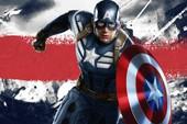 Tin đồn: Chris Evans sẽ trở lại với vai diễn Captain America