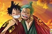 """One Piece: Siêu Tân Tinh nào phải bỏ mạng khi """"combat"""" tổng với 2 Tứ Hoàng cùng một lúc?"""