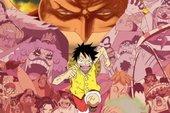 Top 7 trận đại chiến lớn nhất trong One Piece,