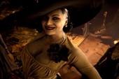Cộng đồng game thủ phát cuồng vì nữ phản diện mới trong Resident Evil 8