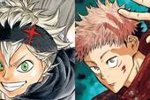 Mức độ phổ biến của các bộ anime nổi tiếng trong năm 2020 theo khu vực, Black Clover xuất sắc đứng đầu