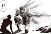 One Puch Man: Phát hiện bằng chứng cho thấy anh hùng hạng S bậc 1 Blast có khả năng du hành thời gian