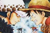 One Piece: Law sẽ trở thành đối thủ của Luffy vì cùng có ước mơ trở thành Vua Hải Tặc