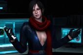"""15 nữ phản diện """"hot nhất"""" trong lịch sử Resident Evil (phần 1)"""