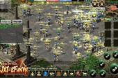 Jx1 EfunVN Huyền Thoại Võ Lâm - Từ một sản phẩm tự thân phát triển tới tựa game tái hiện đúng chất huyền thoại VLTK trên di động