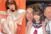 """Bị bạn trai bỏ vì đòi theo chân Yua Mikami, nàng hot girl gây sốc với quy tắc """"Chỉ chọn bạn diễn hơn mình ít nhất 15 tuổi"""""""