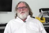 Gabe Newell tiết lộ Valve có nhiều game đang được phát triển, sắp công bố