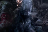 Bên cạnh virus, Resident Evil 8 gây sốc khi tạo ra người sói với thí nghiệm DNA siêu khủng