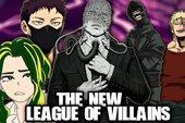 My Hero Academia: Những thắc mắc về người phụ nữ bí ẩn xuất hiện trong chap mới?
