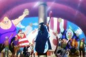Chân dung 8 thành viên băng Vua Hải Tặc Roger đã xuất hiện trong One Piece tập 959