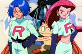 Nếu có hơn 1 đội Rocket tồn tại trong thế giới Pokemon, họ sẽ là những bộ ba