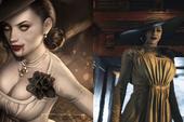 Cộng đồng game thủ phát sốt vì Lady Dimitrescu, ác nhân gì mà lại nóng bỏng đến thế?