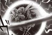 Khác với phiên bản của ONE, Blast đã gặp Saitama trong One Punch Man chap 139
