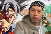 """Dragon Ball Super: Phỏng vấn nhanh họa sĩ Toyotarou về arc mới """"Kẻ Sống Sót Granola"""""""