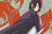 Boruto: Sasuke suýt chút nữa là đã mất mạng từ chính lời khuyên dành cho cậu học trò