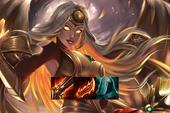 Đấu Trường Chân Lý: Ngược dòng meta với đội hình Kayle - Thánh Thần của game thủ top 7 Thách Đấu