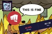 """LMHT: Bất chấp tỷ lệ thắng """"lẹt đẹt"""", Riot Games vẫn hạnh phúc với sức mạnh hiện tại của Viego"""