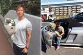 """Ken Shimizu lộ lịch làm việc siêu dày, một ngày chạy 90 điểm quay 15 phân cảnh, tự mua Audi bằng """"bao tải"""" tiền mặt"""
