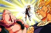 Dragon Ball: Dù là phản diện nhưng Majin Vegeta đã giúp Hoàng tử Saiyan thoát khỏi cái bóng quá lớn từ Goku