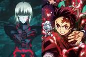 Đây là 5 anime nổi tiếng lọt top 10 bộ phim có doanh thu cao nhất năm 2020 tại Nhật Bản