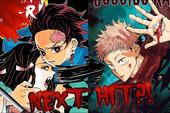 Hấp dẫn không kém KnY, tại sao Jujutsu Kaisen không đạt tới thành công như manga tiền nhiệm?