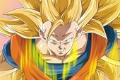 """""""Xỉu ngang"""" khi nhận ra sự thật, nếu không chết thì Goku sẽ chẳng đạt được trạng thái Super Saiyan mạnh nhất trong Dragon Ball Z"""