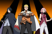 Sau khi Sasuke và Naruto bị giảm sức mạnh, Sakura có trở thành người mạnh nhất trái đất không?