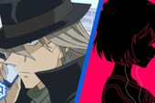 Spoil Conan chap 1079: Haibara chạm mặt kẻ giống Gin và dự án kỷ niệm tập 100 của bộ truyện