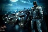 Batman: Arkham Knight, Fallout 76 và nhiều tựa game giảm giá cực hot trên Steam (P1)