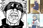 Cuối tuần xả hơi với loạt ảnh chế Jujutsu Kaisen, nhìn Gojo sensei tấu hài mà không nhịn được cười