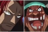 One Piece: 4 thông tin thú vị về cuộc chiến của Shanks với Râu Đen, nó diễn ra trước khi Tóc Đỏ đến làng Luffy