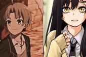 Bảng xếp hạng anime mùa thu 2021 tuần 2: Thất Nghiệp Chuyển Sinh vươn lên top 1, bị fan