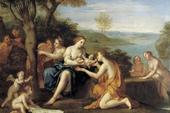 Công chúa Myrrha và hình phạt đầy rùng rợn của nữ thần Aphrodite trong thần thoại Hy lạp