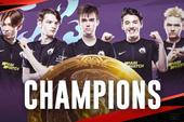 Lần đầu tiên tham dự TI, đội DOTA 2 Team Spirit ẵm luôn chức vô địch, phá kỷ lục Guinness với 420 tỷ tiền thưởng