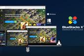 BlueStacks ra mắt BlueStacks X, dịch vụ trò chơi đám mây đầu tiên trên thế giới dành cho game mobile