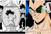 Dragon Ball Super 77: Chính Goku đã