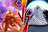Boruto: Sở hữu sức mạnh vô cùng lớn, tại sao Naruto không sử dụng Baryon Mode khi chiến đấu với Kaguya?