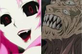 8 nhân vật vô cùng đáng sợ trong anime kinh dị nên tránh càng xa càng tốt