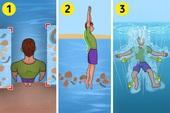 7 bí kíp sinh tồn đủ hữu ích để cứu mạng bạn vào một ngày xấu trời
