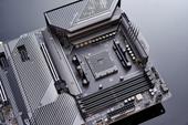 MSI trình làng 2 mẫu mainboard mới dành cho CPU AMD Ryzen 5000 series