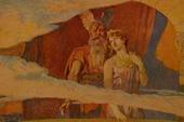 Những câu chuyện gây khó chịu cho người đọc vì độ bạo lực và đẫm máu trong thần thoại Bắc Âu