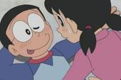 Không phải Nobita, đây mới là chồng