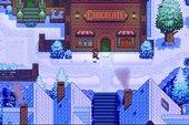 Cha đẻ tựa game nông trại Stardew Valley ra mắt tựa game mới, cho phép game thủ bán socola