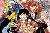One Piece: Để đánh bại Kaido, liệu Luffy có cần tới việc thức tỉnh trái ác quỷ?