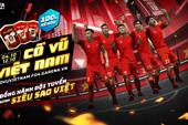 FIFA Online 4: Tặng free loạt siêu cầu thủ - đồng hành cùng ĐTQG Việt Nam tại vòng loại WC 2022